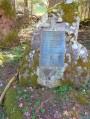 Ancien cimetière militaire de Dauvillers