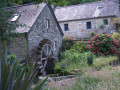 Ancien moulin de Bonnescat