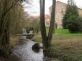 Ancien moulin du stordoir à Wattignies-la-Victoire