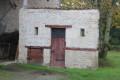 Ancien petit bâtiment agricole pour animaux