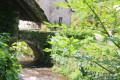 Ancien pont à péage