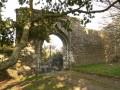 Ancien prieuré de Loc Amand