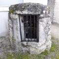 Ancien puits commun