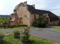 Ancienne Abbaye à Ayen bas