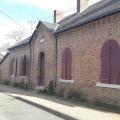 Ancienne école de la Ferté Beauharnais