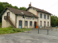 Ancienne gare de Croth