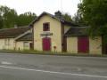 Ancienne gare de Giverny