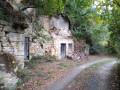 Ancienne habitation troglodyte