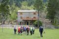 Ancienne Maison forestière Chante-Perdrix