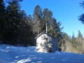 Ancienne maison forestière