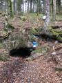 Ancienne mine de cuivre