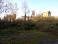 Vers les étangs du Parc de Loisirs de Saint-Blaise
