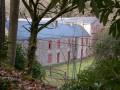 Chapelle Saint-Guénolé et Arboretum de Kerho à Lestonan