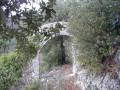 Ancienne porte du mur d'enceinte