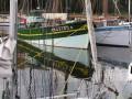 Anciens bateaux à flots