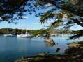 Circuit de l'Anse de Pouldohan et la Pointe de la Jument