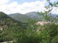 Le tour de la Basse Volane en Cévennes Ardéchoises