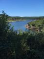 Tour du Lac des Cammazes