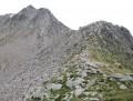 Cime de l'Agnellière (2 700 m)