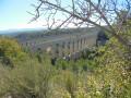 Le Canal de Marseille et l'Aqueduc de Roquefavour