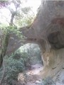 Arche du Vallon de Combriès