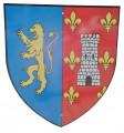 Armoiries de Saint-Floret
