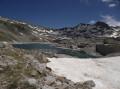 De l'Ibón de Los Baños à l'Embalse de Brazato
