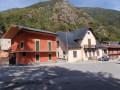 Arrivée au point de départ à Sant'Anna di Valdieri