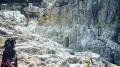 The Cuves de Duzon, a geological curiosity