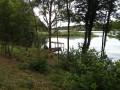 Canal de la Bourne et Chapelle Sainte-Béatrix à Eymeux