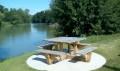 Au bord de la Marne, un petit coin de paradis