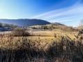 Du lac de la Thuile au Mont Rochefort