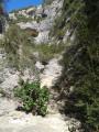 Les Gorges de la Véroncle au départ de Joucas