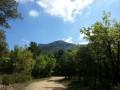 Au pied du Mont Aurélien