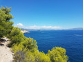 au loin ... Marseille
