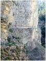 Les gorges de St Pierre et le tour de la femme couchée