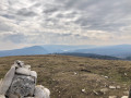 Au sommet du Mont d'Or