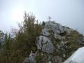 Le Mont Julioz en traversée