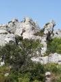 Chapelle Saint-André et grottes des Orris