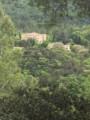 Autour du Bois de Sainte-Croix à Charleval