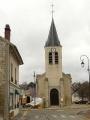 Boucle Aulnay-sur-Mauldre - Velannes - La Villeneuve