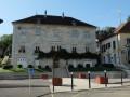 Avanne : La mairie