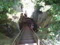 Gorges d'Oppedette - Le Calavon