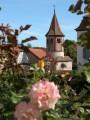 Chapelle Saint-Ulrich Avolsheim