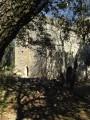 La Chapelle de Saint-Pierre de Castres à Bagnoles-sur-Cèze