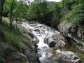 Sainte-Marguerite - versant Ouest: de Neyrac les Bains au Col d'Aizac