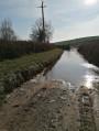 Entre terres et ruisseaux autour de Sassangy