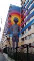 Les fresques murales du 13e arrondissement