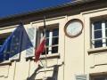 Baromètre sur la Mairie d'Evecquemont