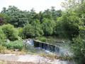 Barrage d'Hucheloup